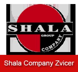 Shala Company Zvicer