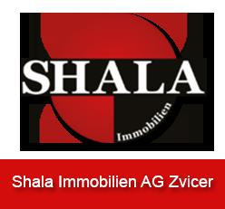Shala Immobilien AG Zvicer
