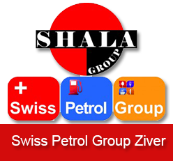 Swiss Petrol Group Ziver